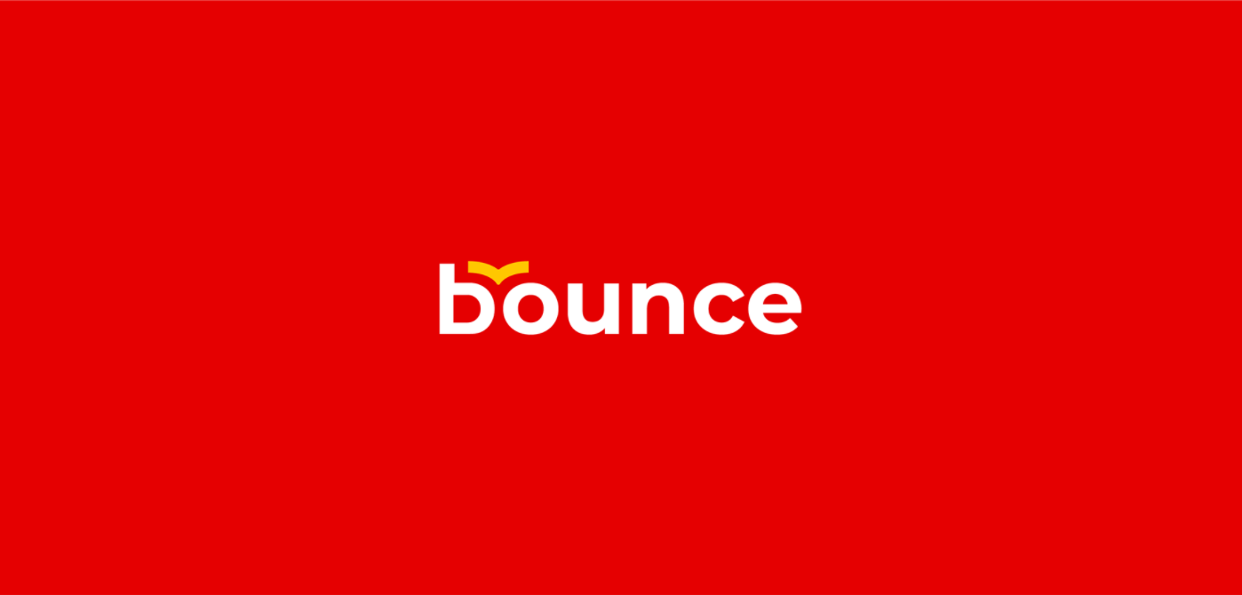 Bounce Redesign